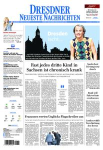 Dresdner Neueste Nachrichten - 15. März 2019