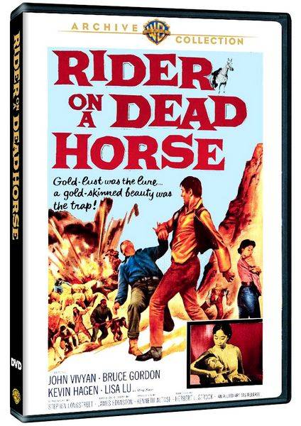 Rider on a Dead Horse (1962)