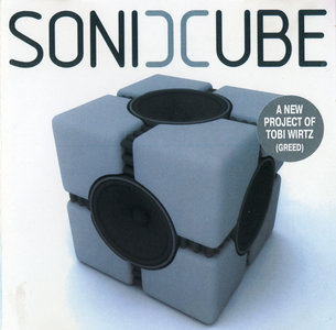 Sonic Cube - Sonic Cube - 2003 Re-up