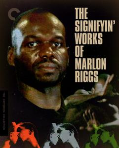The Signifyin' Works of Marlon Riggs (1986-1995) [Criterion Collection]