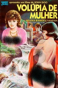 Volúpia de Mulher / The Chick's Ability (1984)