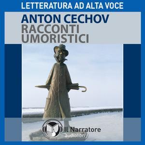 «Racconti umoristici» by Cechov Anton