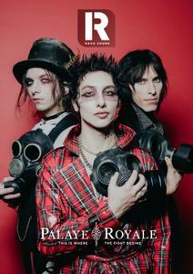 Rock Sound Magazine – December 2019