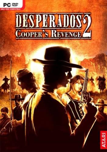 Desperados 2: Cooper's Revevenge