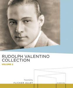 Rudolph Valentino Collection. Volume 2 (1918-1922)