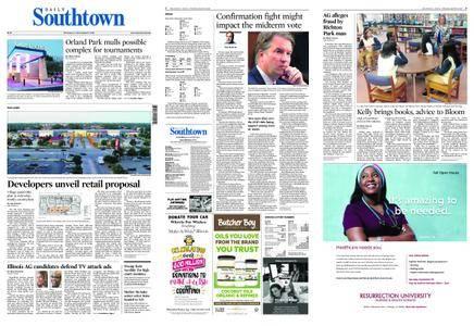 Daily Southtown – September 19, 2018