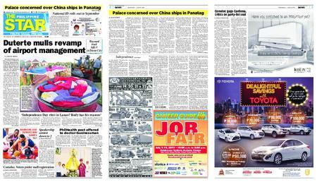 The Philippine Star – Hunyo 12, 2019