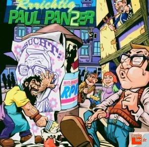 Paul Panzer - Rrrichtig (2004)
