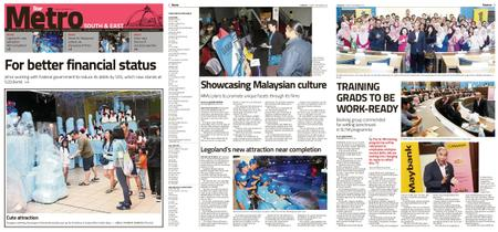 The Star Malaysia - Metro South & East – 18 December 2018