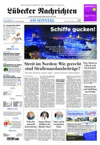Lübecker Nachrichten Ostholstein Süd - 15. September 2019
