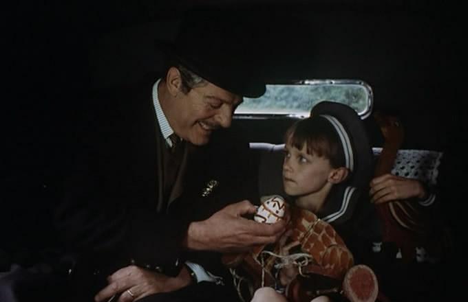 Le voleur denfants (1991)