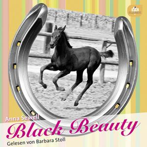 «Black Beauty» by Anna Sewell