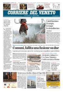 Corriere del Veneto Venezia e Mestre – 18 dicembre 2018