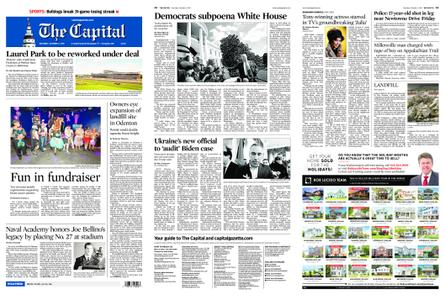 The Capital – October 05, 2019