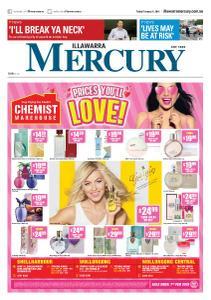 Illawarra Mercury - February 1, 2019