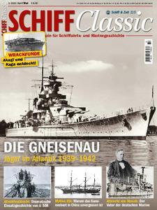 Schiff Classic – März 2020