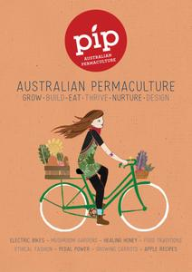 Pip Permaculture Magazine - February 2019
