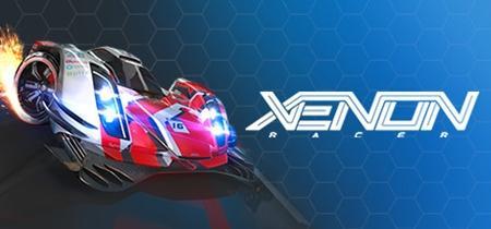Xenon Racer Grand Alps (2019)