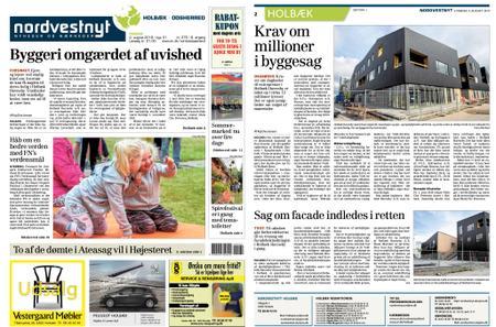 Nordvestnyt Holbæk Odsherred – 02. august 2019