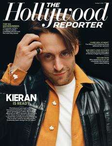 The Hollywood Reporter - October 06, 2021