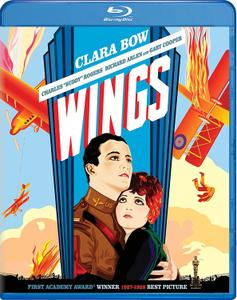 Wings (1927) + Extras