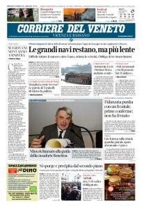 Corriere del Veneto Vicenza e Bassano – 12 giugno 2019