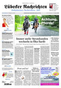 Lübecker Nachrichten Ostholstein Süd - 09. Juli 2019