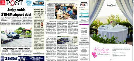 The Guam Daily Post – February 04, 2018