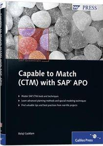 Capable to Match (CTM) with SAP APO (Repost)