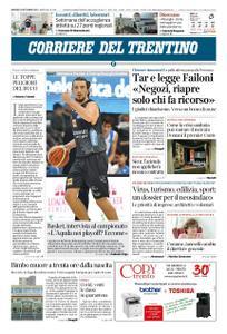 Corriere del Trentino – 25 settembre 2020