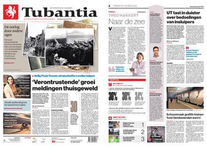 Tubantia - Enschede – 16 januari 2020