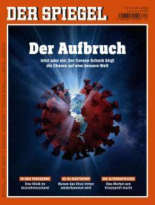 Der Spiegel - 18 April 2020