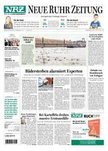 NRZ Neue Ruhr Zeitung Essen-Postausgabe - 30. Juli 2018