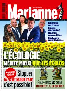 Marianne - 14 juin 2019