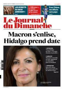 Le Journal du Dimanche - 27 août 2017