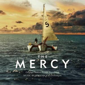 Jóhann Jóhannsson - The Mercy (Original Motion Picture Soundtrack) (2018)