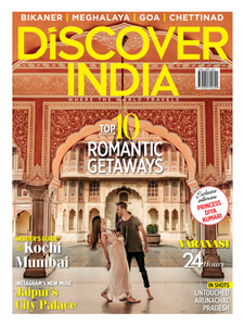 Discover India - May/June 2019