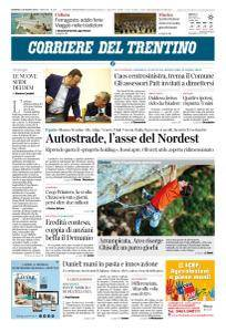 Corriere del Trentino - 19 Agosto 2018