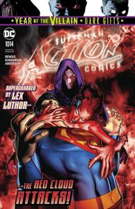 Action Comics 1014 2019 Digital Zone