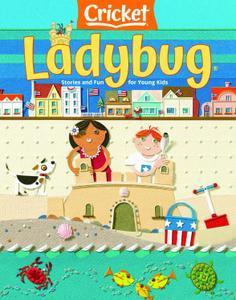 Ladybug - July 2021