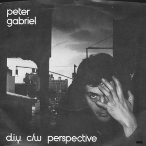 Peter Gabriel ‎- D.I.Y. (1978) UK/IR/US 1st Pressings - 3EP/FLAC In 24bit/96kHz