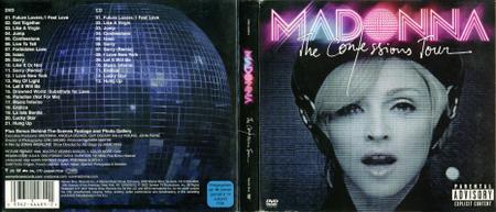 Madonna - The Confessions Tour (2007)
