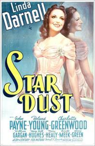Star Dust (1940)