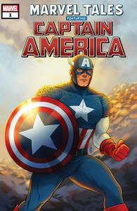 Marvel Tales-Captain America 001 2019 Digital Zone