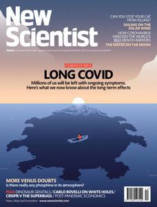 New Scientist Australian Edition – 31 October 2020