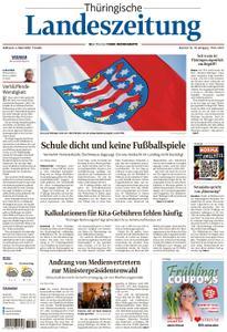 Thüringische Landeszeitung – 04. März 2020