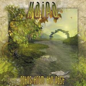 Kaipa - Notes From The Past (2002)