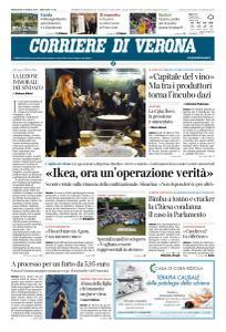 Corriere di Verona - 10 Aprile 2019