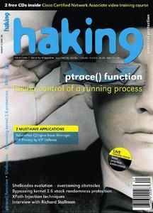 «HAKIN9 2007 ISSUE 1 English Language»