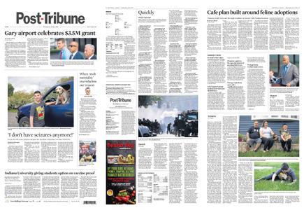 Post-Tribune – June 02, 2021